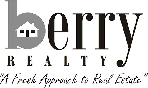 Berry Realty - logo